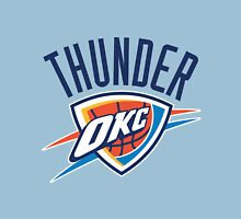 Oklahoma City Thunder 1 Unisex T-Shirt