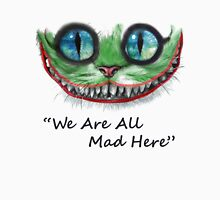 Cheshire Cat/Joker Unisex T-Shirt