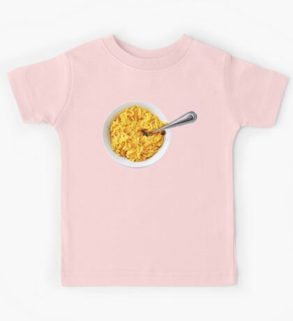 Mac & Cheese Kids Tee
