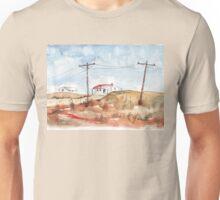 The Arid Karoo, South Africa Unisex T-Shirt