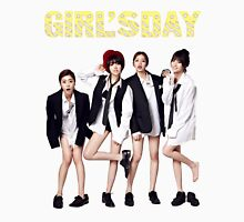 Girl's Day Kpop  Unisex T-Shirt