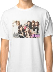 Apink Kpop Performance Outifits Classic T-Shirt