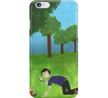 Mini Me iPhone Case/Skin