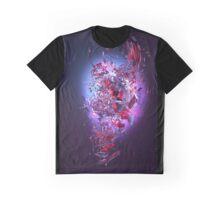 ColorTech Graphic T-Shirt
