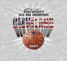 cleveland champions Unisex T-Shirt