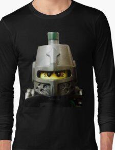 Frightening Knight Long Sleeve T-Shirt