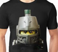 Frightening Knight Unisex T-Shirt