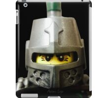 Frightening Knight iPad Case/Skin