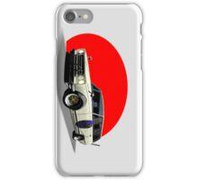 Shakotan Wagon iPhone Case/Skin
