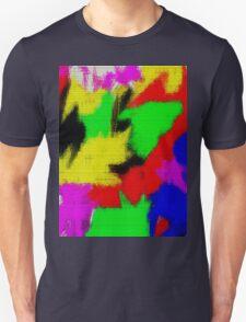 oil pastel Unisex T-Shirt