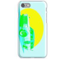 Shakotan Wagon (Gone Fishing) iPhone Case/Skin