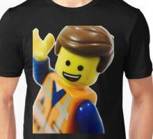 Keep on Smiling! Unisex T-Shirt
