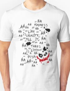 Insane Truth Unisex T-Shirt