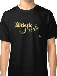 Autistic Pride Classic T-Shirt