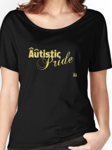 Autistic Pride Women's Relaxed Fit T-Shirt