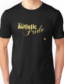 Autistic Pride Unisex T-Shirt