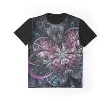 Butterfly Effect - Abstract Fractal Artwork Graphic T-Shirt