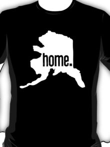 Home State Series | Alaska T-Shirt