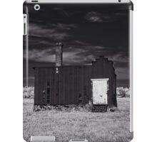 Cabane iPad Case/Skin