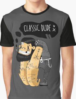 Classic dude Graphic T-Shirt