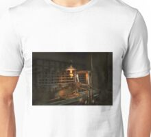 Machinist - At the millers  Unisex T-Shirt
