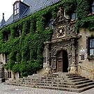 Quedlinburg Townhall by herbspics