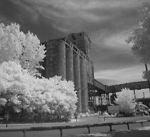 Factory by Jean-François Dupuis
