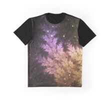 Spellcaster - Abstract Fractal Artwork Graphic T-Shirt