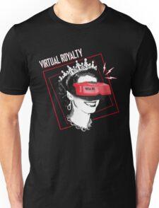 Virtual Royalty Unisex T-Shirt