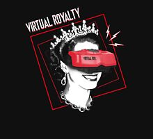 Virtual Royalty Unisex T-Shirt