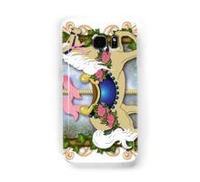 The Flower Carousel Samsung Galaxy Case/Skin