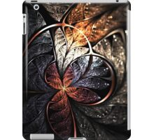 Ascension - Abstract Fractal Artwork iPad Case/Skin