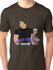 Brock & Doc Unisex T-Shirt