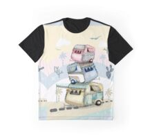 Shangri-la Graphic T-Shirt