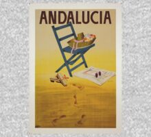 Andalucia Kids Clothes