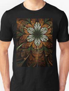 Princess - Abstract Fractal Artwork Unisex T-Shirt