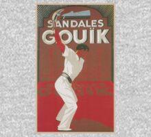 Sandales Gouik Kids Clothes