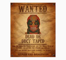 Wanted! Unisex T-Shirt