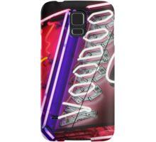 Voodoo Doughnuts Samsung Galaxy Case/Skin