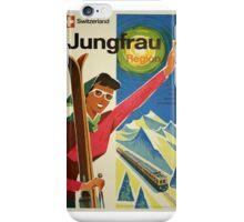 Switzerland iPhone Case/Skin