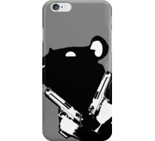 Cool Rat iPhone Case/Skin