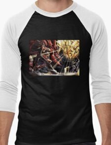 Yu-Gi-Oh! Osiris Men's Baseball ¾ T-Shirt