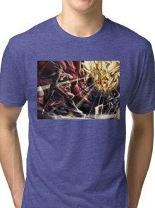 Yu-Gi-Oh! Osiris Tri-blend T-Shirt