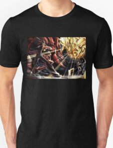 Yu-Gi-Oh! Osiris Unisex T-Shirt
