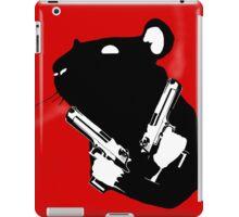 Cool Rat iPad Case/Skin