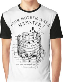 Hamster! Graphic T-Shirt
