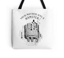 Hamster! Tote Bag