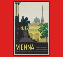 Vienna Kids Clothes