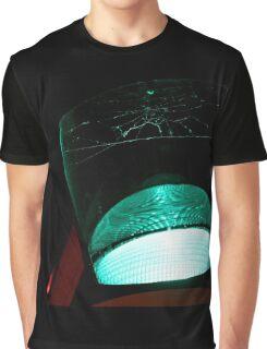 Green light Graphic T-Shirt