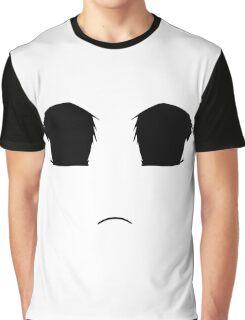 Sunako Kirishiki Shiki Shi ki Anime Graphic T-Shirt